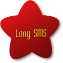 what is Long SMS
